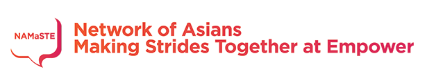 Network of Asians making strides together at Empower