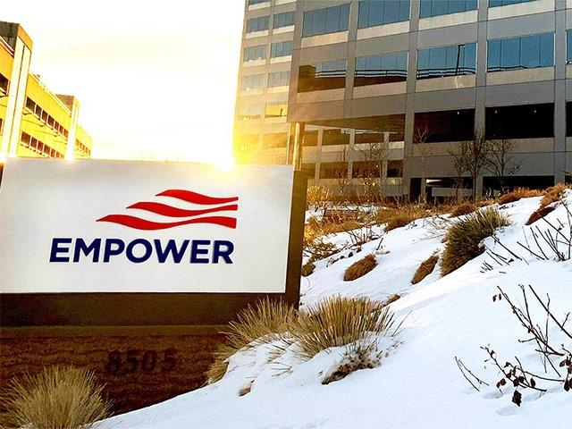 Empower Retirement headquarters Colorado