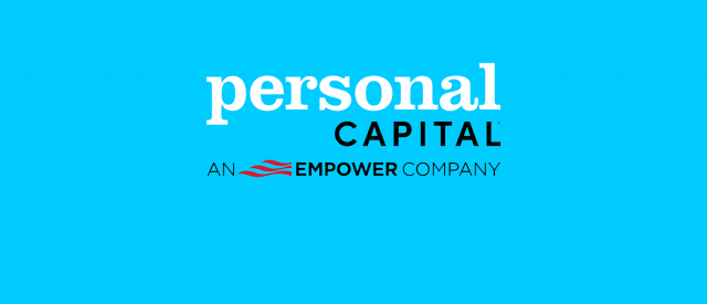 Personal Capital. An Empower Company